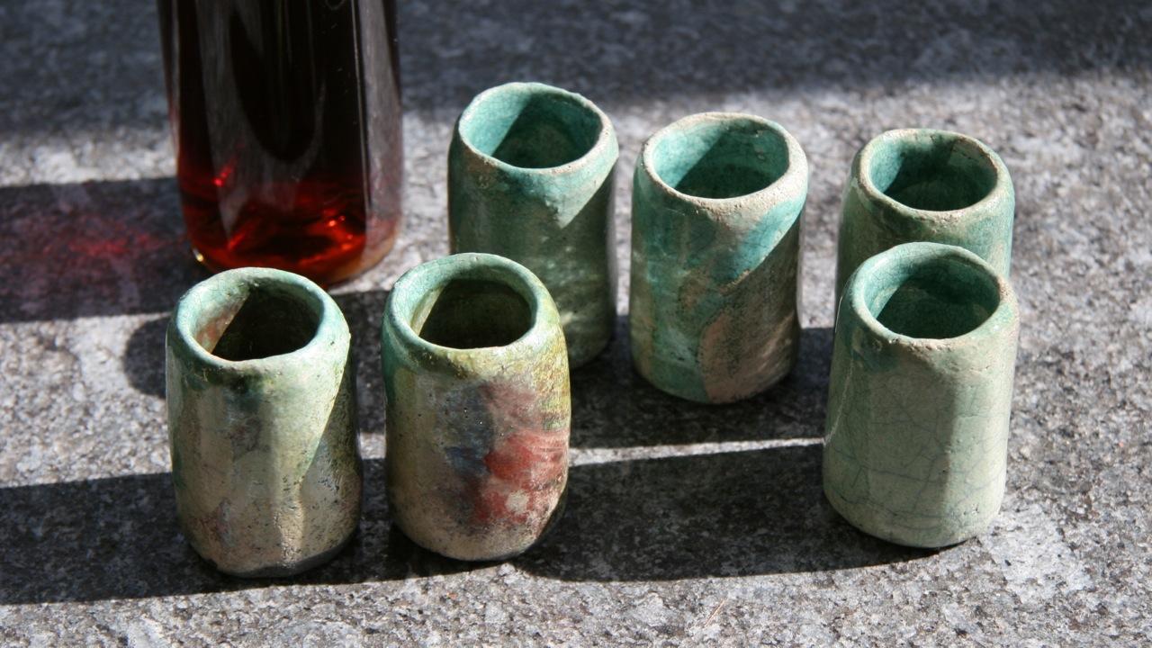 Keramik - Annette Schenk – 8